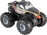 Hot Wheels Monster Jam RT Metal Mulisha Truck