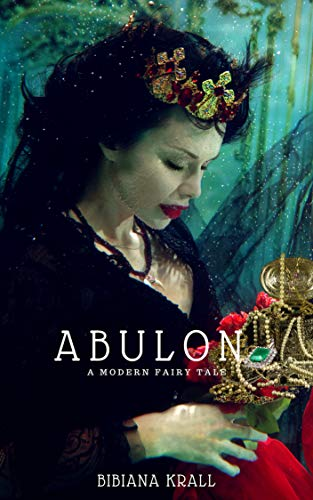 Abulon (English Edition)