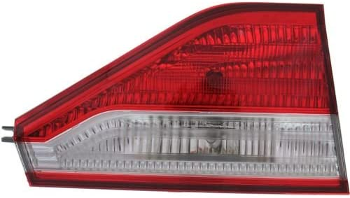 Make Auto Parts Manufacturing - Limited price ODYSSEY LH TAIL Phoenix Mall Inne 11-13 LAMP
