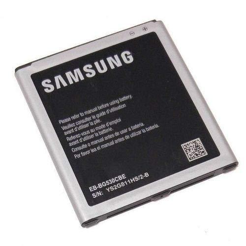 Bateria Para J5 J500 J500m J3 J320 G530cbe 2600mah