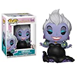 Funko Pop Animation : The Little Mermaid - Ursula 3.75inch Vinyl Gift for Anime Fans SuperCollection
