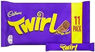 Cadbury Twirl 11 x 21g