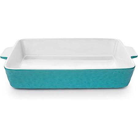 Bia Cordon Bleu Taos Bakeware Rectangle Baker Dish White Kitchen Dining