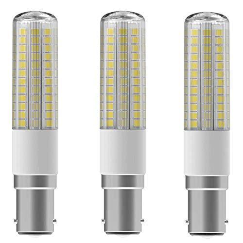 OSRAM LED SPECIAL T SLIM 60 B15d 6,3W=60W 806lm 80Ra warm white 2700K nondim 3er