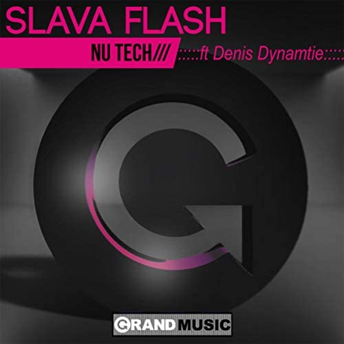 Slava Flash feat. Denis Dynamite