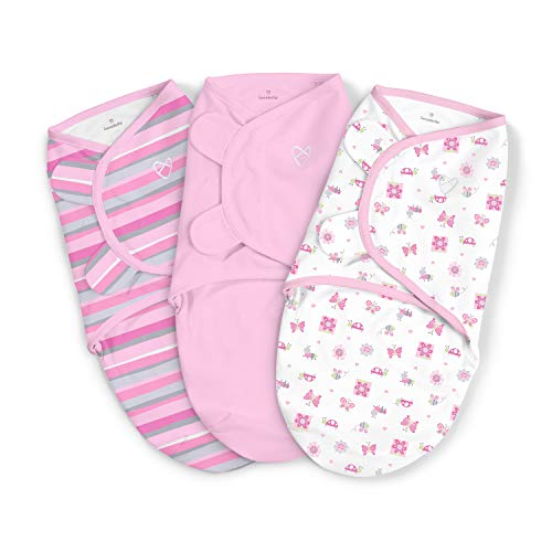 Product Image of the SwaddleMe Original