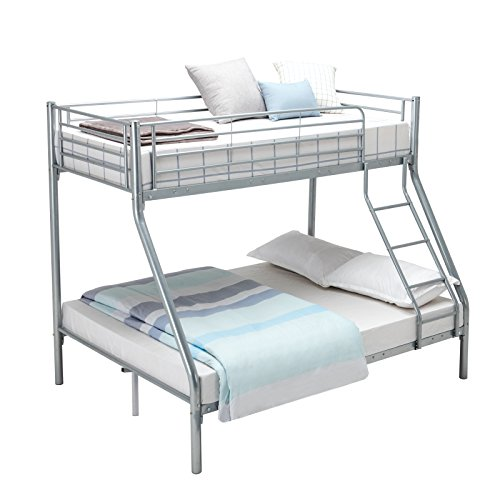 Mecor Triple Sleeper Beds for Adult and Children