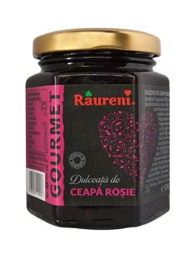 Marmellata Di Cipolle Rosse - Raureni - 240g