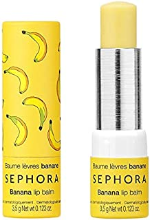 Best sephora banana lip balm Reviews