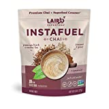Laird Superfood Instafuel Chai Latte Powder - Delicious Mix of Instant Chai Tea and Our Original...