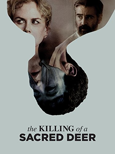 The Killing of a Sacred Deer [dt./OV]