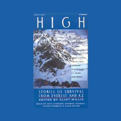 The Adrenaline Series     High, Epic, and Rough Water              By:                                                                                                                                 Matt Dickinson,                                                                                        Sebastian Junger,                                                                                        Greg Child                               Narrated by:                                                                                                                                 uncredited                      Length: 17 hrs     Not rated yet     Overall 0.0