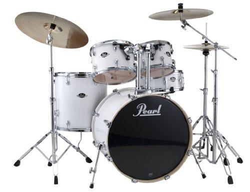 Export 5-teiliges Standard-Schlagzeug-Set mit Hardware (Becken nicht im Lieferumfang enthalten)