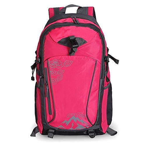 ADXD Travel Laptop Rugzak, Multi-Pocket Computer Tas, Outdoor Waterdichte Grote Capaciteit Luier Tassen Doctor Tas School Rugzak voor Vrouwen Mannen