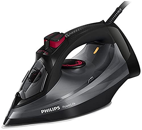 Philips PowerLife Steam Iron GC2998/86 with up to 170g Steam Boos