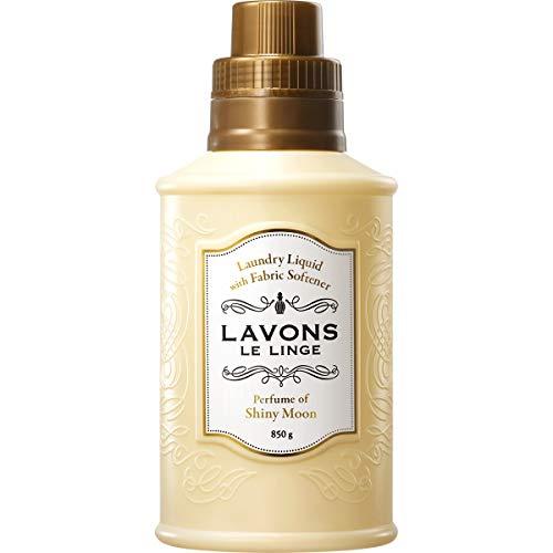 【旧品】 ラボン 柔軟剤入り洗剤 シャイニームーンの香り 850g (旧シャンパンムーンの香り)