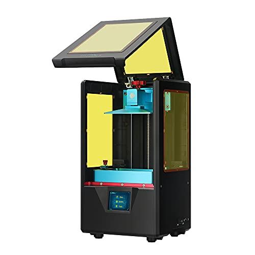 ANYCUBIC Photon S UV LCD Impresora 3D Tamaño de impresión 115mm X 65mm X 165mm