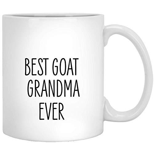 Mok voor oma van Zieema, grappig cadeau voor dierenliefhebbers.