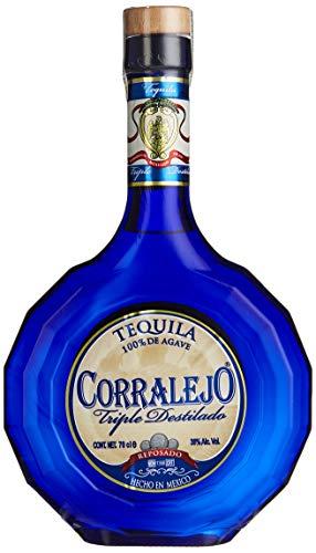 Corralejo Reposado Triple Destillado  Tequila (1 x 0.7 l)
