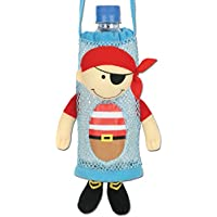 Stephen Joseph Bottle Buddy (Pirate)