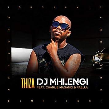 Thiza (feat. Charlie Magandi & Paella)
