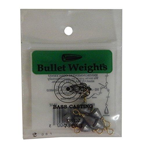 Bullet Peso SS18Bass casting