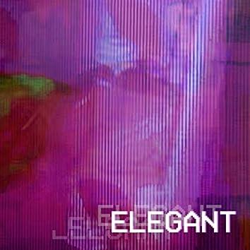 Elegant (feat. Gen Genitorturers)