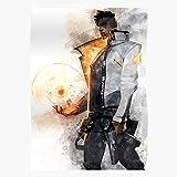 Wolvpower Agent Phoenix Valorant Das eindrucksvollste und