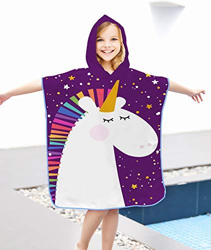 bata unicornio de la marca Colorful Star