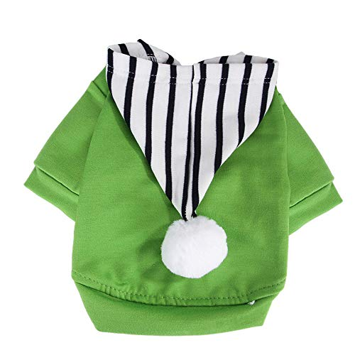Why Should You Buy GOTOCO. Super Breathable Pet Hooded Clothes for Dogs/Cats, Summer Pet Dog/Cat Pul...