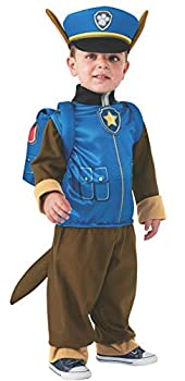 Rubie s Paw Patrol Chase Child Costume Toddler