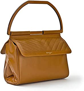 Kaizer Leather Bag for Women - Satchels