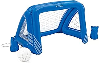 INTEX 58507 Water Soccer Goal