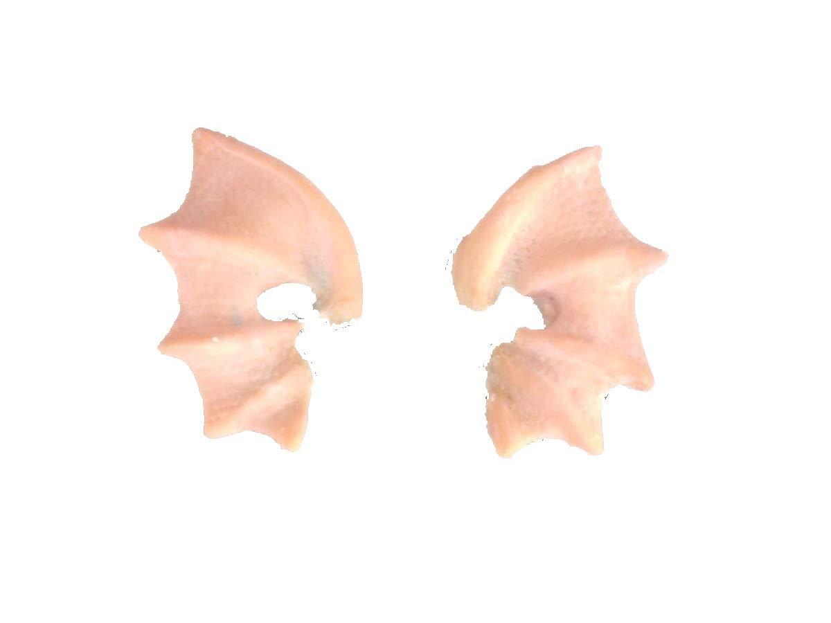 Latex Merfolk Ears