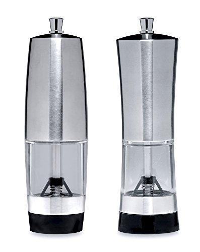 Berghoff Geminis Salz- und Pfeffermühle 16 x 5 cm