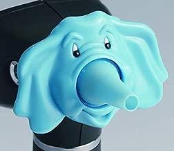 Elly The Elephant Otoscope Attahment with Tips (Welch Allyn, Heine, Friction/dr mom) (Welch Allyn Standard)
