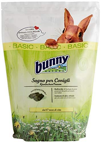 Bunny Sogno per Conigli Nani Basic - 1500 gr