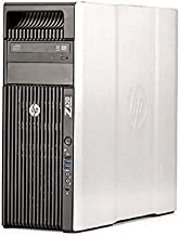 HP Z620 Workstation E5-2690 Eight Core 2.9Ghz 64GB 1TB Dual DVI (Renewed)