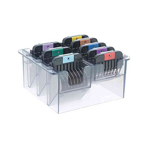 WAHL- Set 8 Rialzi x Testine Serie A5 da 3 a 25 mm
