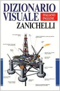 Dizionario visuale italiano-inglese