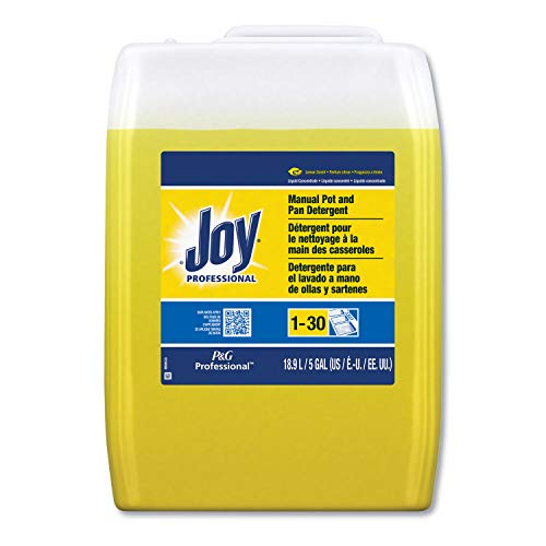 Joy - Dishwashing Liquid Lemon 5...