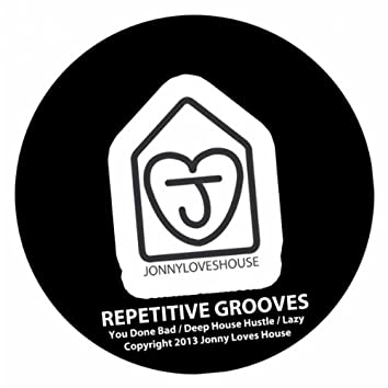 Repetitive Grooves