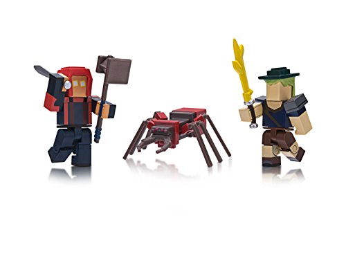 Roblox Action Collection - Fantastic Frontier Game Pack [Includes Exclusive Virtual Item]