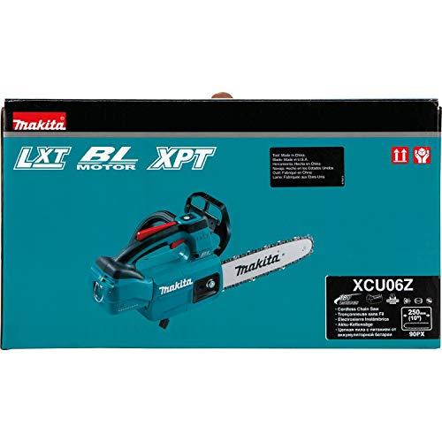 Makita XCU06Z LXT Lithium-Ion Brushless Cordless 10