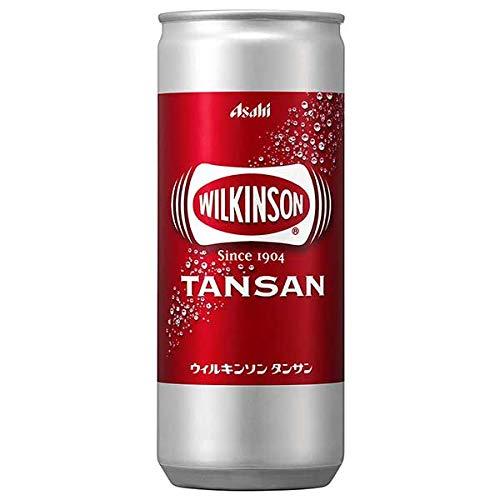 ウィルキンソン タンサン 250ml×20本 缶