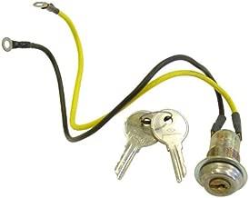 Ignition KEY Switch Ford Tractor 9N 2N 8N NAA Jubilee 501 600 601 700 701 800 801 900 901 1801 2000 4000 1939-1964 8N3679C NEW