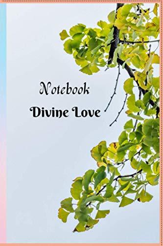 The Notebook (Divine Love): A ne...