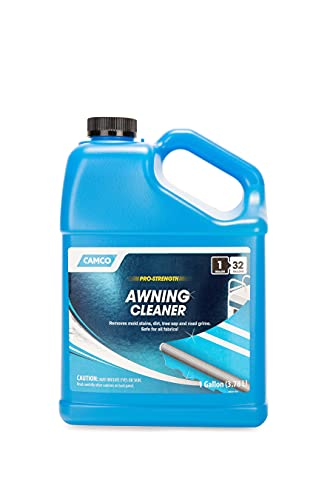 Camco 41028 Pro-Strength Awning Cleaner - 1 Gallon