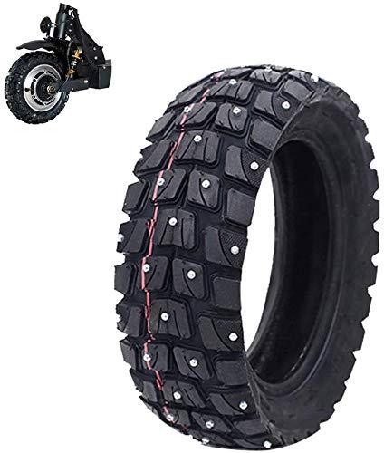 Bluemeow Elektro-Scooter Reifen, Offroad-Reifen Druck 255x80 Winterreifen, hohe rutschfeste, verschleißfest und bequem, verwendbar für Scooter-Reifen-Ersatz