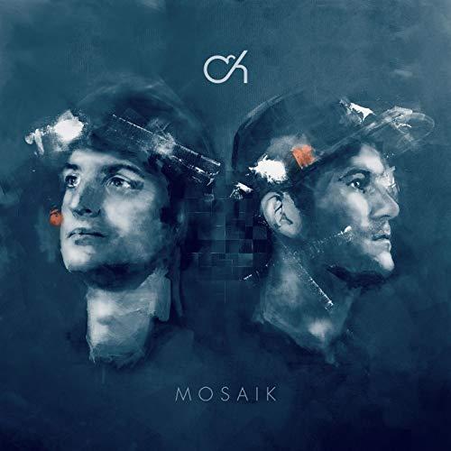 Mosaik (4 LP)